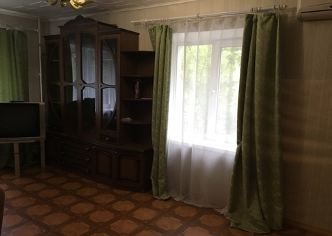 Сдается в аренду квартира г Тула, ул Смидович, д 1, Снять квартиру в Туле, ID объекта - 333465204 - Фото 1