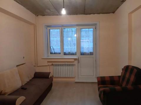 Продажа квартиры, Маркова, Иркутский район, Березовый мкр.