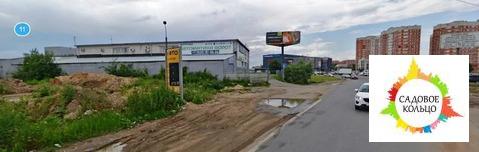Предлагается в аренду холодный склад у торгового строительного центра