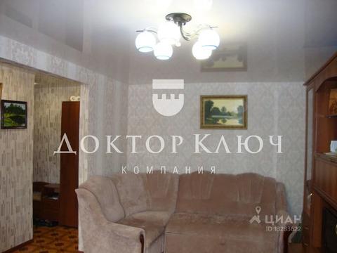 2-к кв. Новосибирская область, Новосибирск ул. Дмитрия Донского, 35 .