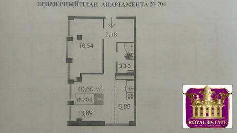 Продается квартира Респ Крым, г Симферополь, ул Беспалова, д 110/2