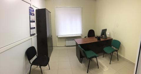 Офисное помещение, 12,2 м2, Аренда офисов в Саратове, ID объекта - 601472467 - Фото 1