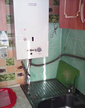 Продается квартира г Тула, ул Калинина, д 77, Купить квартиру в Туле, ID объекта - 333062865 - Фото 1