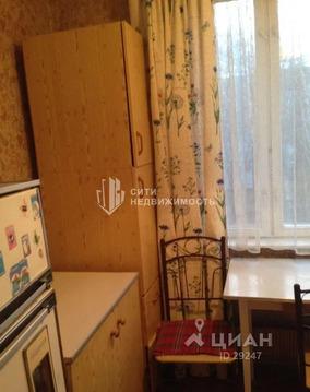 2-к кв. Москва Мурановская ул, 7 (53.0 м)