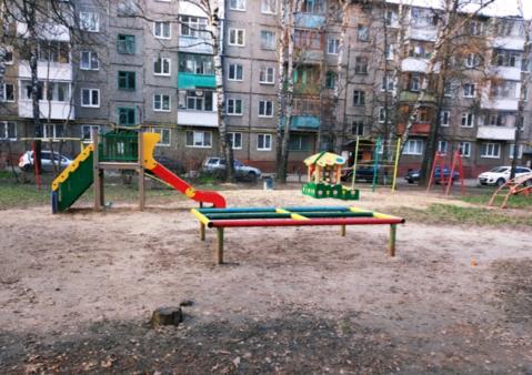 Продажа квартиры, Орел, Орловский район, Ул. Игнатова