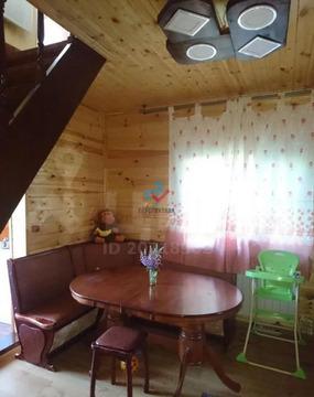 Дом в Камчатский край, Елизовский район, Маяк СНТ (125.0 м)