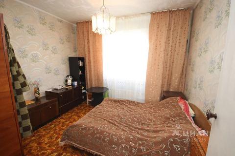 4-к кв. Тверская область, Конаково ул. Баскакова, 33 (80.0 м)
