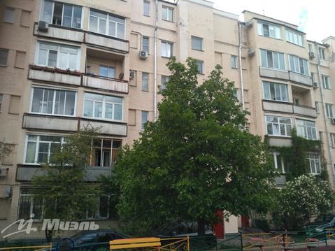 Продается 2к.кв, 1-й Спасоналивковский переулок пер., Купить квартиру в Москве, ID объекта - 333979463 - Фото 2