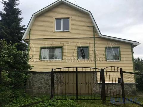 Продажа дома, Местерьярви, Выборгский район, Железнодорожная ул