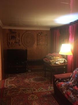 Сдам дом в Сальково Подольск Ерино, Снять дом в Москве, ID объекта - 504563443 - Фото 14