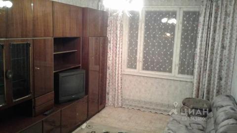 2-к кв. Москва Мурановская ул, 7 (52.0 м)