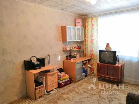 1-к кв. Иркутская область, Иркутск Трудовая ул, 75 (32.0 м)
