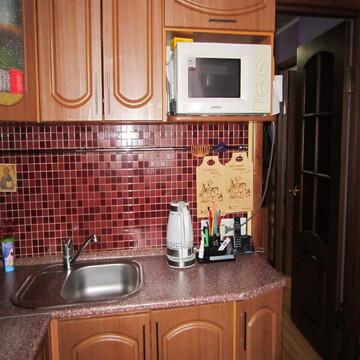 Продаю 2-комнатную квартиру в г. Алексин, Тульская обл., Купить квартиру в Алексине, ID объекта - 317802837 - Фото 11