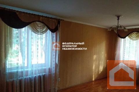 Вторичное жилье, ул. Планерная, 47