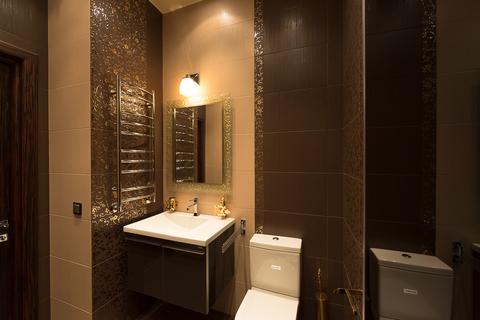 Продажа 2-х этажного пентхауса 184 кв.м., Купить квартиру в Москве, ID объекта - 334514955 - Фото 17