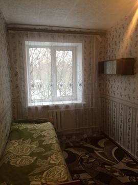 Продается комната на ул. Московской, Купить комнату в Калуге, ID объекта - 700705653 - Фото 1