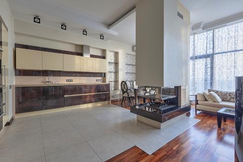 Продажа 2-х этажного пентхауса 184 кв.м., Купить квартиру в Москве, ID объекта - 334514955 - Фото 5