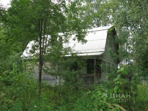 Дом в Московская область, Дмитровский городской округ, Некрасовский .