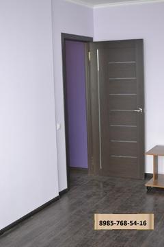 Люблинская 35к1, Снять квартиру в Москве, ID объекта - 309255120 - Фото 1