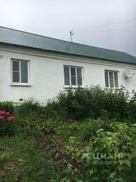 Продажа дома, Новокузнецкий район, Купить дом в Новокузнецком районе, ID объекта - 504450566 - Фото 1