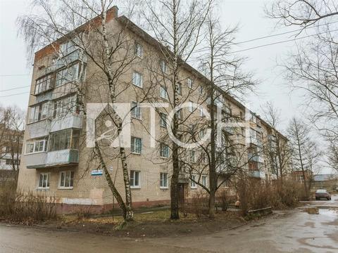 2-комн. квартира, Щелково, ш Фряновское, 66