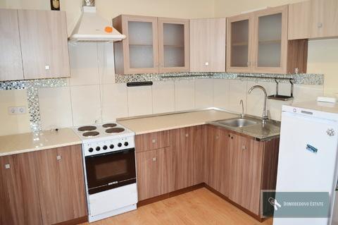 Сдается однокомнатная квартира, Снять квартиру в Домодедово, ID объекта - 334041006 - Фото 1