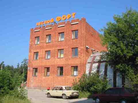 Продается здание 1058.4 м2, Продажа помещений свободного назначения в Дзержинске, ID объекта - 900271854 - Фото 1