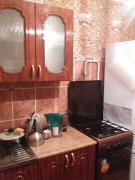 Сдается в аренду 2-к квартира (хрущевка) по адресу г. Липецк, пер. .