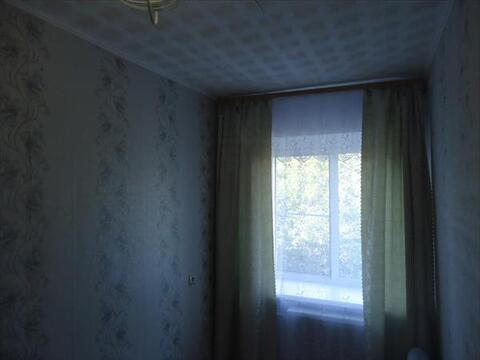 2-комнатная Гостинка в Октябрьском районе, Купить квартиру в Томске, ID объекта - 331048105 - Фото 4