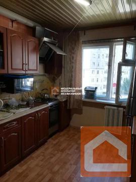 Вторичное жилье, Картукова, 4