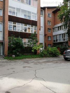 Продаю 4 комнатную квартиру, Иркутск, ул Карла Либкнехта, 42а, Купить квартиру в Иркутске, ID объекта - 330846238 - Фото 1