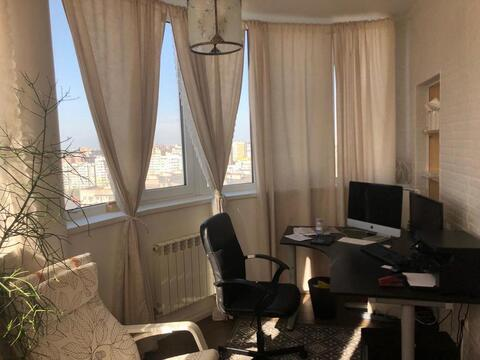 Продается 2-комн. квартира 93 м2, Купить квартиру в Краснодаре, ID объекта - 331077100 - Фото 18