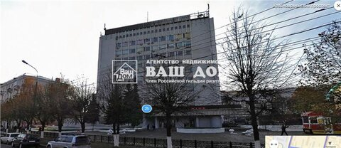 Офис 35 кв.м. по адресу г. Тула, Красноармейский пр-т, д. 25, Аренда офисов в Туле, ID объекта - 600480799 - Фото 1
