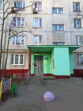 Продажа квартиры, Ул. Островитянова