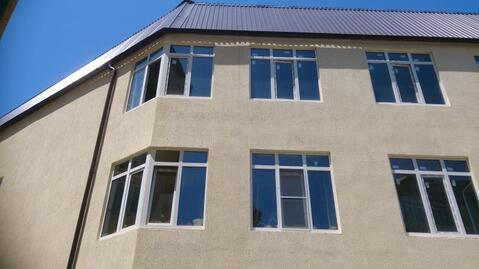 2 комнатная квартира в Сочи