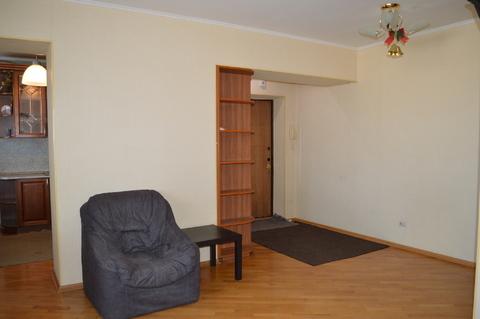 Сдаётся трёх комнатная квартира, Снять квартиру в Домодедово, ID объекта - 327071125 - Фото 23