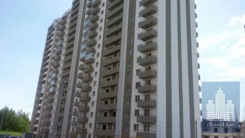 Нижняя Дуброва ул, Купить квартиру в Владимире, ID объекта - 333849606 - Фото 1