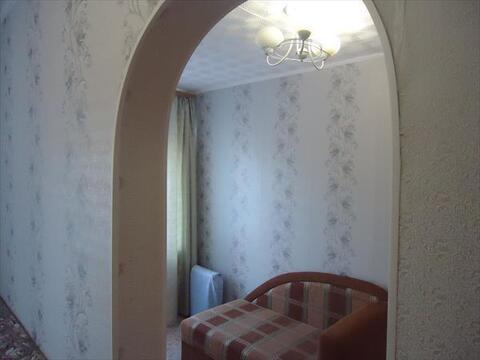 2-комнатная Гостинка в Октябрьском районе, Купить квартиру в Томске, ID объекта - 331048105 - Фото 3