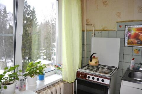 1 850 000 Руб., Квартира на четвертом этаже ждет Вас, Купить квартиру в Балабаново, ID объекта - 333656321 - Фото 16
