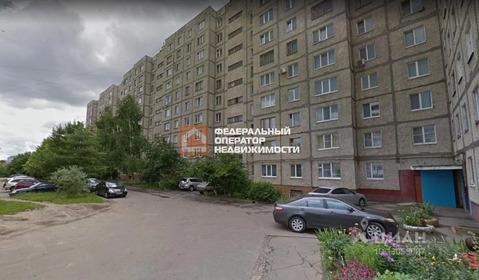 1-к кв. Орловская область, Орел ул. Генерала Жадова, 2 (33.0 м)