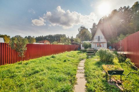 Продам земельный участок, Купить земельный участок в Томске, ID объекта - 202134376 - Фото 17