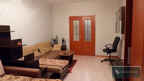 Сдается однокомнатная квартира, Снять квартиру в Домодедово, ID объекта - 333812085 - Фото 10