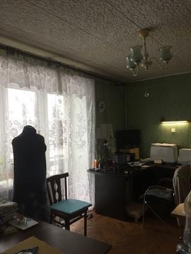 Продам 2-х комн. квартиру в г. Щелково ул. Комсомольская 7 к. 3