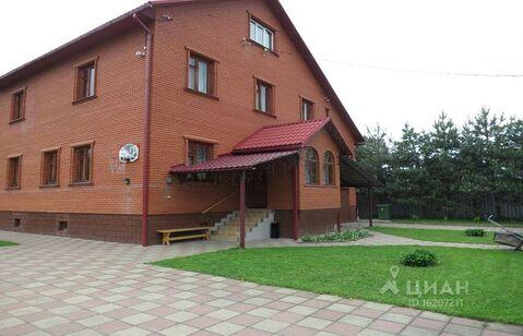 Аренда дома посуточно, Пушкинский район, Снять дом на сутки в Пушкинском районе, ID объекта - 504468344 - Фото 1