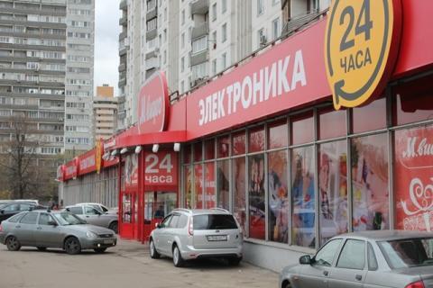 Продажа торгового помещения 5 379кв.м. Славянский бульвар, Продажа торговых помещений в Москве, ID объекта - 800117950 - Фото 3