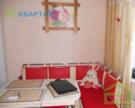 Однокомнатная квартира, Купить квартиру в Белгороде, ID объекта - 325057210 - Фото 2