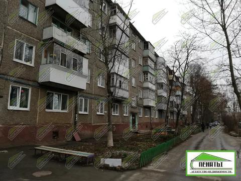 Продажа квартиры, Орел, Орловский район, Ул. Бурова