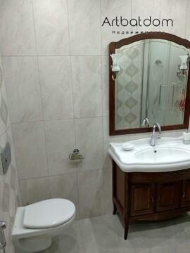 Продается евродвушка с дизайнерским ремонтом!, Купить квартиру в Ивантеевке, ID объекта - 333648647 - Фото 22