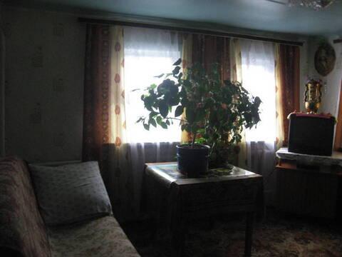 Дом - 62 кв.м., Купить дом в Ялуторовске, ID объекта - 504412957 - Фото 1
