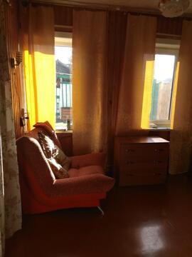 Продажа дома, Улан-Удэ, Ул. Обручева, Купить дом в Улан-Удэ, ID объекта - 504621435 - Фото 1